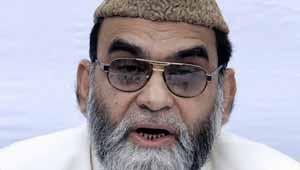 सैयद अहमद बुखारी-शाही इमाम