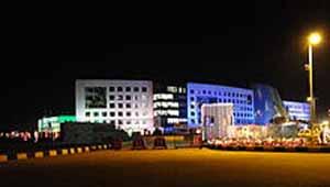 महानदी भवन- मंत्रालय