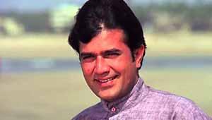राजेश खन्ना-'काका'