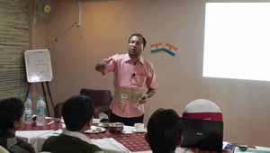 डॉ.अजय शेष