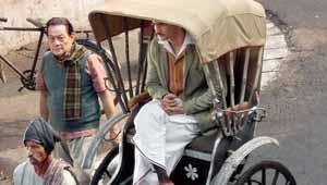 डिटेक्टिव ब्योमकेश बख्शी-फिल्म