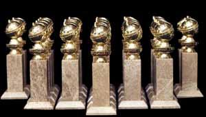 गोल्डन ग्लोब पुरस्कार