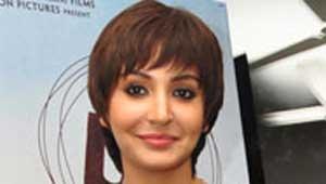 अनुष्का शर्मा- जगत जननी