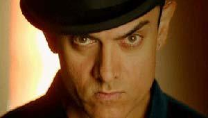 आमिर खान- 'धूम-3'