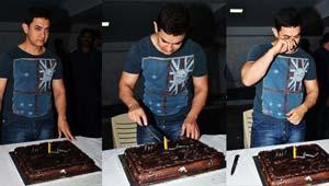 आमिर खान- जन्मदिन