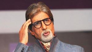 अमिताभ बच्चन-महानायक