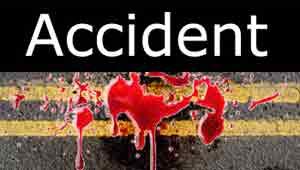 दुर्घटना