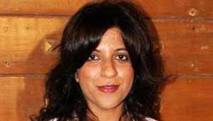 जोया अख्तर-फिल्मकार