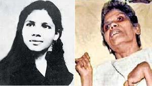 अरुणा शानबाग