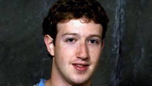 मार्क जुकरबर्ग-फेसबुक