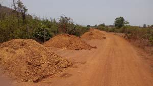 रतनपुर-रोड