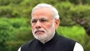 नरेेन्द्र मोदी-प्रधानमंत्री