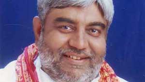 प्रेमप्रकाश पांडेय- मंत्री