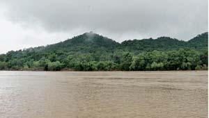 इंद्रवती नदी- बस्तर