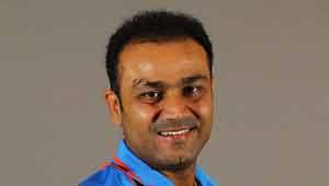 वीरेंद्र सहवाग-क्रिकेटर