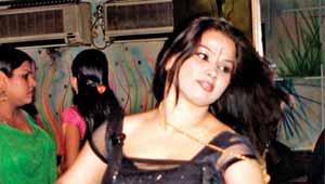 डांस बार-मुंबई