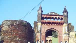 मैनपुरी-उत्तर प्रदेश