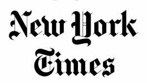 न्यूयार्क टाइम्स