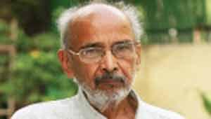 ब्रम्हदेव शर्मा