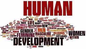 मानव विकास सूचकांक-भारत