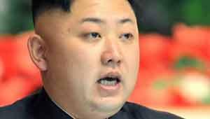 किम जोंग-उन-उत्तर कोरिया