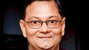 चंद्र कुमार बोस-प्रपौत्र