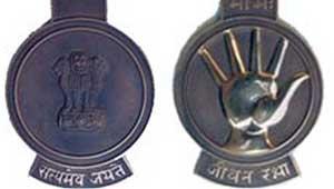 जीवन रक्षा पदक