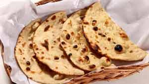 तंदूरी रोटी