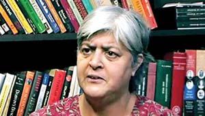 नंदिता हक्सर-लेखिका
