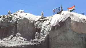 सियाचिन ग्लेशियर