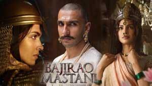'बाजीराव मस्तानी'-फिल्म