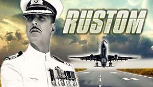 'रुस्तम'-पोस्टर