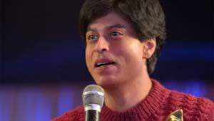 """शाहरुख खान-'फैन"""""""