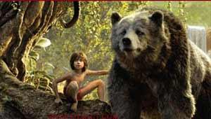 'द जंगल बुक'