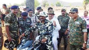 रमन सिंह-मुख्यमंत्री