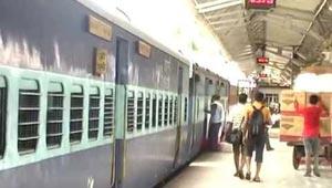 बिलासपुर रेलवे स्टेशन