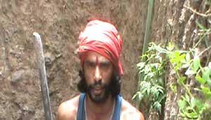चैन सिंह-किसान