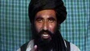 मुल्ला मंसूर-तालिबान