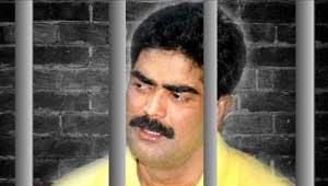 सिवान जेल-शहाबुद्दीन
