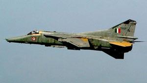 मिग-27 विमान