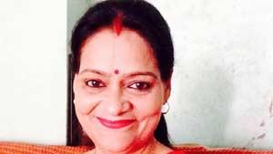 अमिता सिंह-तहसीलदार