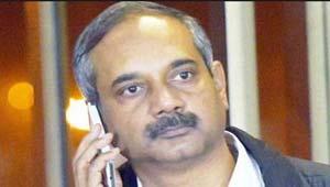 राजेंद्र कुमार-आईएएस