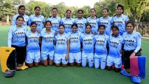 रेणुका यादव-टीम इंडिया