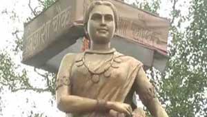 बिलासा देवी-बिलासपुर