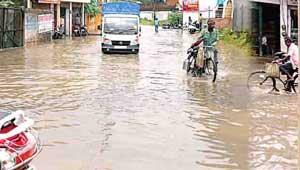 बारिश-अंबिकापुर