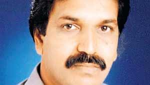 राजेश मूणत-मंत्री