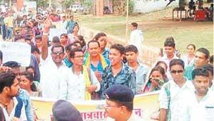bastar rally