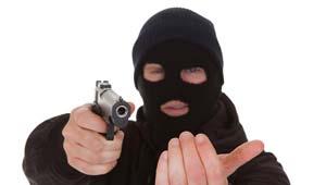 raipur robbery
