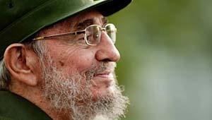फिदेल कास्त्रो क्यूबा के राष्ट्रपति