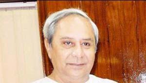 नवीन पटनायक-मुख्यमंत्री ओड़िशा